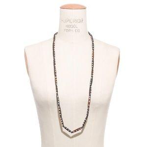 Madewell Island Bead Necklace